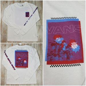 Vans Doubler LS Tee